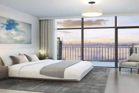 Apartment in Dubai Creek Harbour (The Lagoons), Dubai, UAE 1 bedroom, 74 sq.m. № 1505 - photo 4