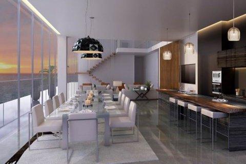 Apartment in Jumeirah Beach Residence, Dubai, UAE 3 bedrooms, 239 sq.m. № 1657 - photo 7