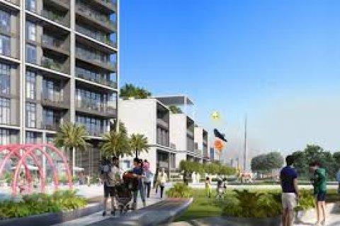 Apartment in Dubai Creek Harbour (The Lagoons), Dubai, UAE 2 bedrooms, 99 sq.m. № 1606 - photo 2