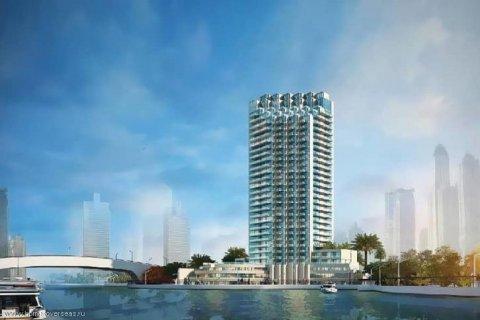 Apartment in Dubai Marina, Dubai, UAE 49 sq.m. № 1740 - photo 9
