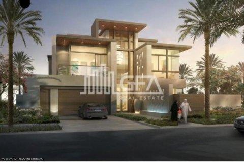 Villa in Palm Jumeirah, Dubai, UAE 5 bedrooms, 587 sq.m. № 1759 - photo 9