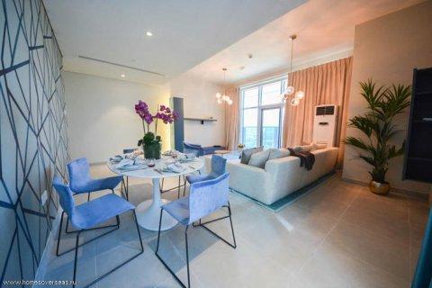 Apartment in Dubai Marina, Dubai, UAE 1 bedroom, 75 sq.m. № 1710 - photo 16