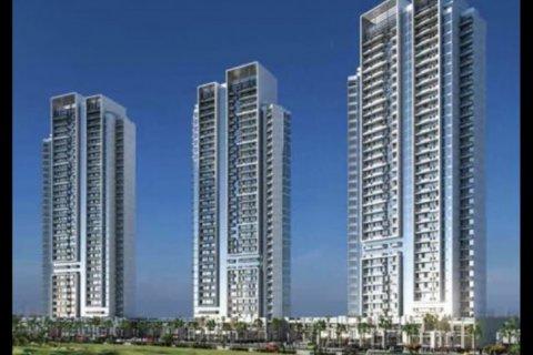 Apartment in Dubai, UAE 1 bedroom, 58 sq.m. № 1634 - photo 6
