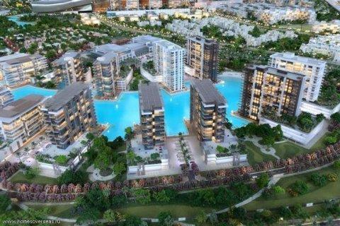 Apartment in Mohammed Bin Rashid City, Dubai, UAE 3 bedrooms, 160 sq.m. № 1732 - photo 10