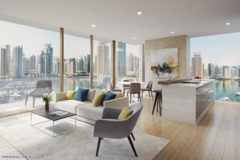 Apartment in Dubai Marina, Dubai, UAE 88 sq.m. № 1731 - photo 11