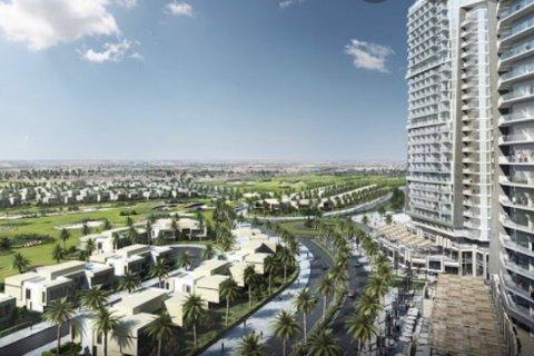 Apartment in Dubai, UAE 1 bedroom, 58 sq.m. № 1634 - photo 2