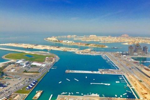 Apartment in Dubai Marina, Dubai, UAE 2 bedrooms, 130 sq.m. № 1678 - photo 8