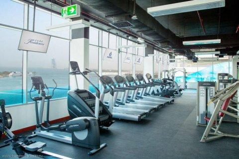 Apartment in Dubai, UAE 1 bedroom, 105 sq.m. № 1771 - photo 9