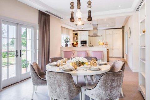 Villa in Jumeirah Golf Estates, Dubai, UAE 6 bedrooms, 1106 sq.m. № 1398 - photo 6