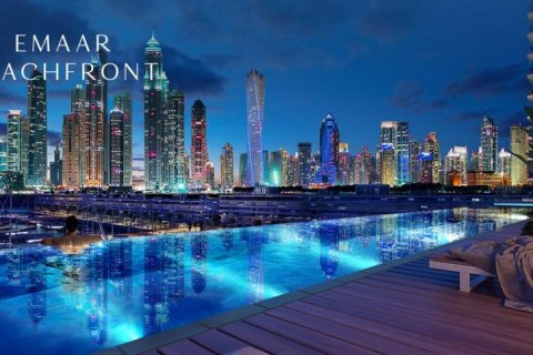 Apartment in Dubai Marina, Dubai, UAE 3 bedrooms, 175 sq.m. № 1650 - photo 6