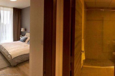 Apartment in Jumeirah Village Circle, Dubai, UAE 31 sq.m. № 1709 - photo 12