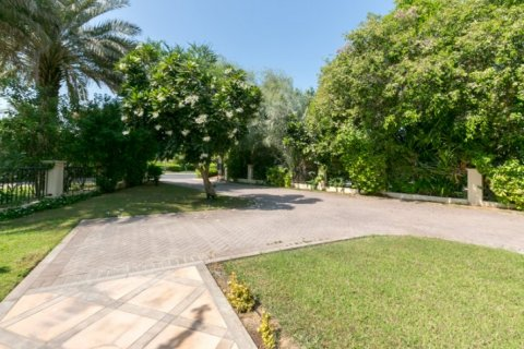 Villa in Jumeirah Islands, Dubai, UAE 4 bedrooms, 450 sq.m. № 1783 - photo 3