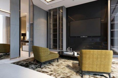 Penthouse in Palm Jumeirah, Dubai, UAE 5 bedrooms, 1344 sq.m. № 1364 - photo 10