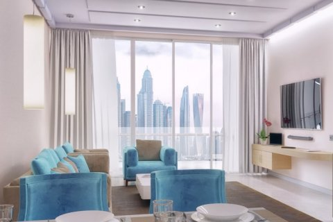 Apartment in Palm Jumeirah, Dubai, UAE 1 bedroom, 55 sq.m. № 1696 - photo 3