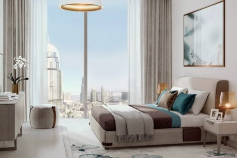 Apartment in Downtown Dubai (Downtown Burj Dubai), Dubai, UAE 2 bedrooms, 138 sq.m. № 1417 - photo 8