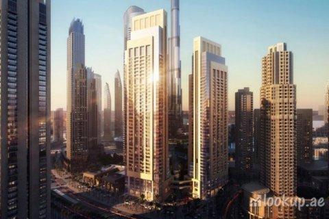 Apartment in Downtown Dubai (Downtown Burj Dubai), Dubai, UAE 2 bedrooms, 104 sq.m. № 1547 - photo 1