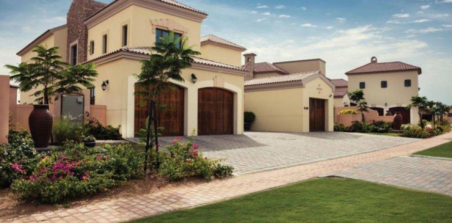 Villa in Jumeirah Golf Estates, Dubai, UAE 6 bedrooms, 1106 sq.m. № 1398