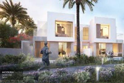 Townhouse in Dubai Hills Estate, Dubai, UAE 3 bedrooms, 210 sq.m. № 1512 - photo 8
