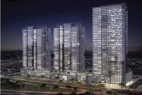 Apartment in Jumeirah Village Circle, Dubai, UAE 30 sq.m. № 1711 - photo 1