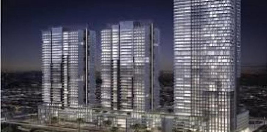 Apartment in Jumeirah Village Circle, Dubai, UAE 30 sq.m. № 1711