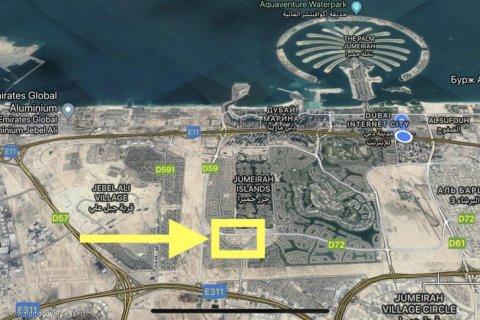 Land in Jumeirah Park, Dubai, UAE № 1749 - photo 1