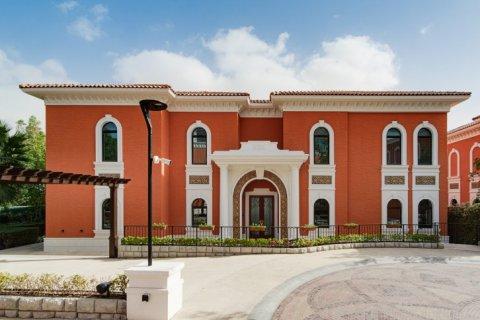 Villa in Palm Jumeirah, Dubai, UAE 7 bedrooms, 863 sq.m. № 1368 - photo 12