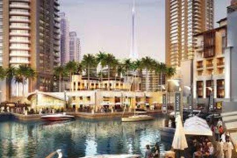 Apartment in Dubai Creek Harbour (The Lagoons), Dubai, UAE 1 bedroom, 60 sq.m. № 1423 - photo 2