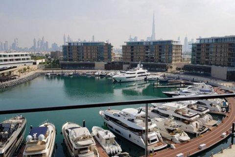 Apartment in Jumeirah, Dubai, UAE 1 bedroom, 146 sq.m. № 1543 - photo 1