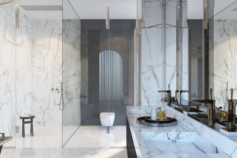 Penthouse in Palm Jumeirah, Dubai, UAE 5 bedrooms, 1344 sq.m. № 1364 - photo 13