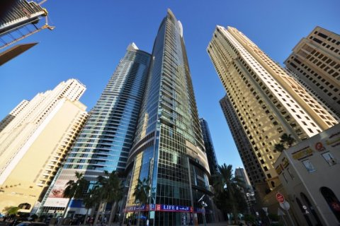 Apartment in Dubai Marina, Dubai, UAE 3 bedrooms, 208 sq.m. № 1679 - photo 1