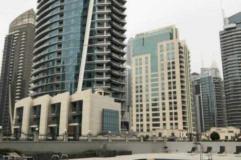 Apartment in Dubai Marina, Dubai, UAE 1 bedroom, 75 sq.m. № 1685 - photo 1