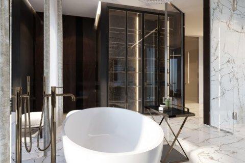 Penthouse in Palm Jumeirah, Dubai, UAE 5 bedrooms, 1344 sq.m. № 1364 - photo 12