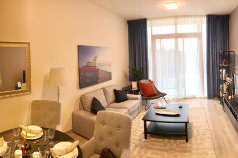 Apartment in Jumeirah Village Circle, Dubai, UAE 1 bedroom, 50 sq.m. № 1712 - photo 13