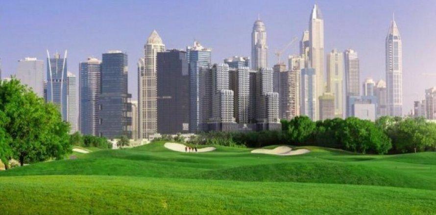 Apartment in Jumeirah Lake Towers, Dubai, UAE 73 sq.m. № 1519