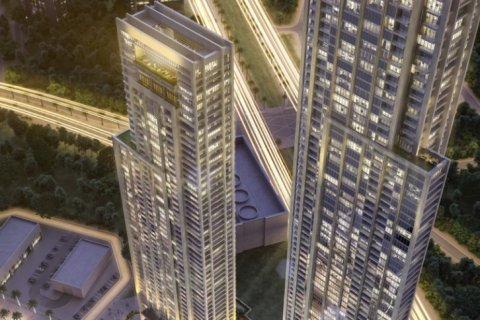 Apartment in Downtown Dubai (Downtown Burj Dubai), Dubai, UAE 4 bedrooms, 224 sq.m. № 1407 - photo 1
