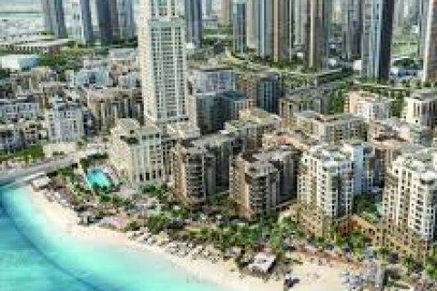 Apartment in Dubai Creek Harbour (The Lagoons), Dubai, UAE 3 bedrooms, 129 sq.m. № 1581 - photo 1