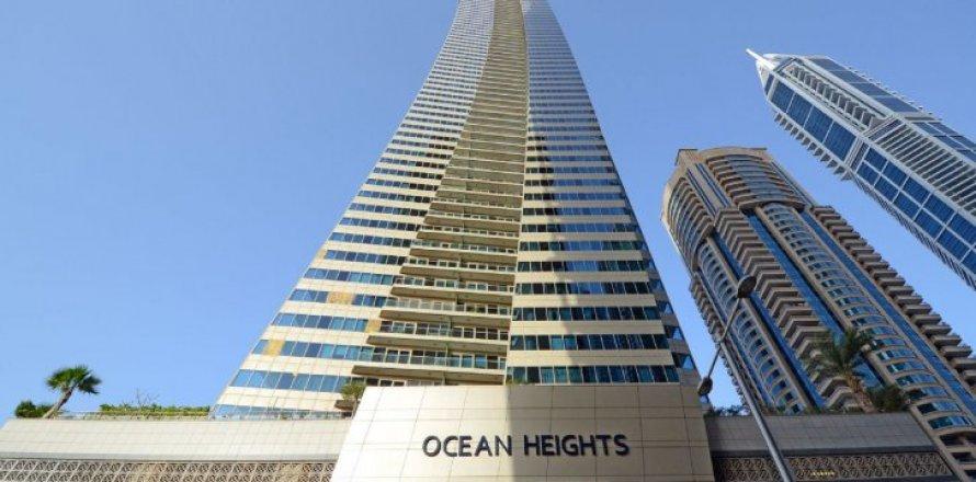 Apartment in Dubai Marina, Dubai, UAE 2 bedrooms, 110 sq.m. № 1684