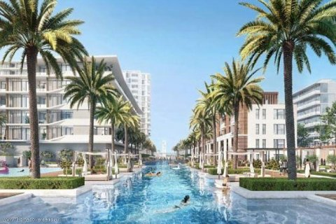 Apartment in Jumeirah, Dubai, UAE 1 bedroom, 65 sq.m. № 1726 - photo 10