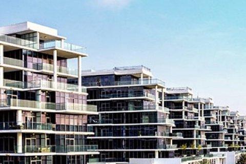 Apartment in Dubai, UAE 1 bedroom, 123 sq.m. № 1530 - photo 5