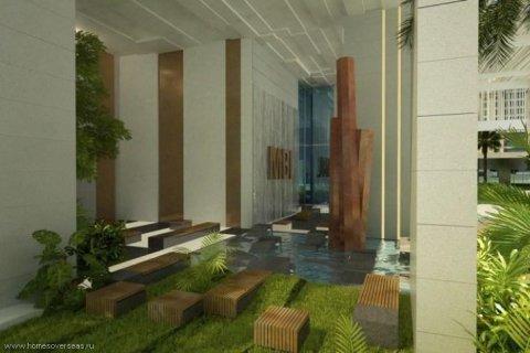 Apartment in Jumeirah Lake Towers, Dubai, UAE 70 sq.m. № 1747 - photo 2