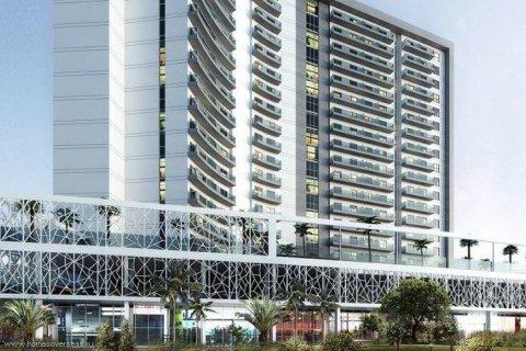 Apartment in Dubai, UAE 40 sq.m. № 1751 - photo 1