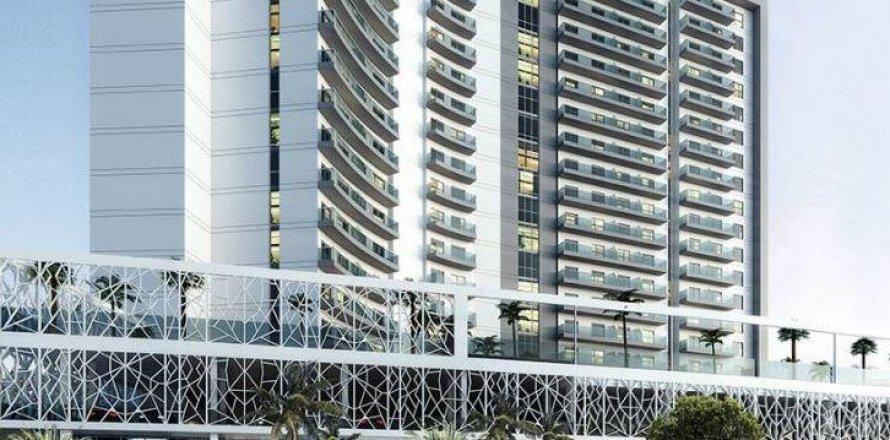 Apartment in Dubai, UAE 40 sq.m. № 1751