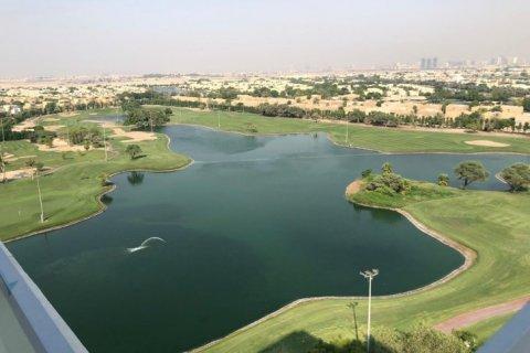 Penthouse in Emirates Golf Club, Dubai, UAE 5 bedrooms, 649 sq.m. № 1661 - photo 2