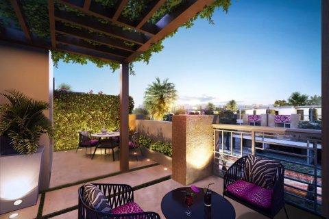 Villa in The Roots Akoya Oxygen, Dubai, UAE 3 bedrooms, 270 sq.m. № 1506 - photo 4