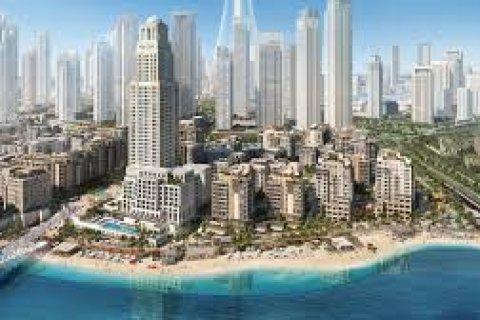 Apartment in Dubai Creek Harbour (The Lagoons), Dubai, UAE 3 bedrooms, 183 sq.m. № 1625 - photo 1