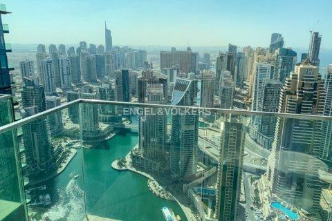 Apartment in Dubai Marina, Dubai, UAE 60 sq.m. № 1692 - photo 14