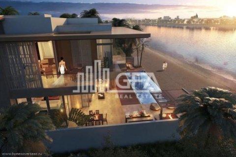 Villa in Palm Jumeirah, Dubai, UAE 5 bedrooms, 587 sq.m. № 1759 - photo 6