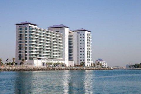Apartment in Palm Jumeirah, Dubai, UAE 1 bedroom, 105 sq.m. № 1770 - photo 5