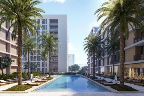Apartment in Dubai Hills Estate, Dubai, UAE 3 bedrooms, 126 sq.m. № 1515 - photo 5