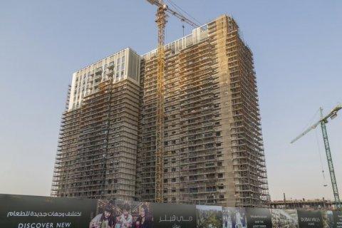 Apartment in Dubai Hills Estate, Dubai, UAE 3 bedrooms, 149 sq.m. № 1560 - photo 2